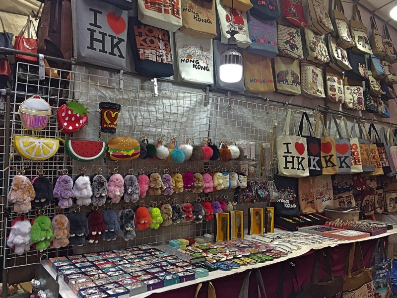 8 Free Things to Do in Hong Kong: Temple Street Night Market
