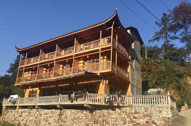 Where to Stay in Zhangjiajie